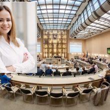 Pokyčiai: jau aišku, kas užims laisvą vietą Kauno taryboje