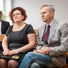 Sukčiavusių medikų byla: savi nubaudė labiau už teismus
