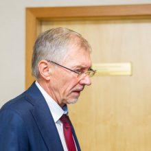 """""""Socialdarbiečiai"""" spręs, ar tęsti derybas dėl koalicijos"""