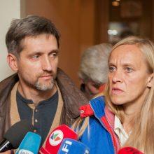 Dramos Kaune atomazga: atimti vaikai grįžta pas tėtį