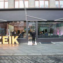 """""""Kaunas 2022"""": plačiau atsiverti pasauliui"""