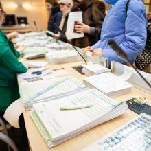"""Teismas atmetė """"valstiečių"""" skundą dėl VRK nustatyto rinkėjų papirkimo Varėnoje"""