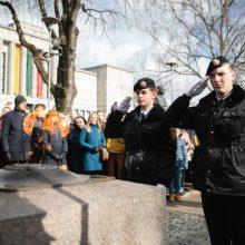 Kaunas švenčia Kovo 11-ąją: ši diena yra daugiau, negu dar vienas laisvadienis