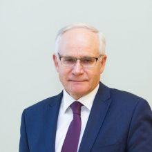 A. Monkevičius susitiks su audituotų ministerijai pavaldžių įstaigų vadovais