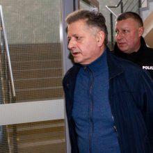 Korupcijos byla: teisėjas V. Bavėjanas įtariamas sutaręs dėl kyšio kolegai iš Kauno