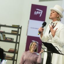 Jubiliejinė Vilniaus knygų mugė sulaukė 68 tūkst. lankytojų