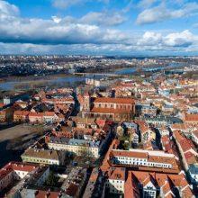 """Apie Kauno planus prisijungti dalį rajono: tai – geriausių teritorijų """"išmėsinėjimas"""""""