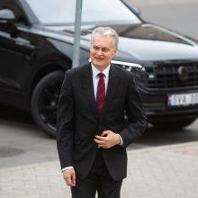 G. Nausėdos vizitas Lenkijoje: penkios svarbiausios temos