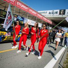 Greičio aistruoliai laukia užgniaužę kvapą: netrukus startuos metų lenktynės