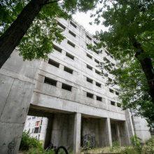 """Teismas laikinai sustabdė Kauno savivaldybės sprendimą dėl """"Britanikos"""""""