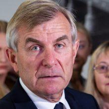 V. Pranckietis: Seimas turi pozityvią daugumą biudžetui priimti