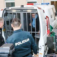 Teismas: N. Venckienė paleidžiama į laisvę