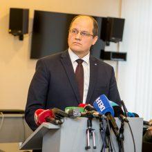 Kauno apylinkės teismas turi naują vadą