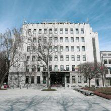 M. Kvietkauskas: Kaunas atsisakė kultūros darbuotojų prastovų, ieškos kitų galimybių