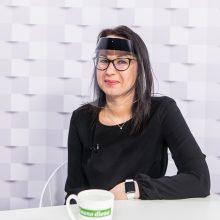 """""""Kauno dienos"""" studija: miesto universitetai pasiryžę kurti vieningą Kauno akademinę zoną"""