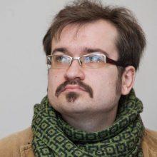 Policija pradėjo ikiteisminį tyrimą dėl žurnalisto Š. Černiausko veiksmų