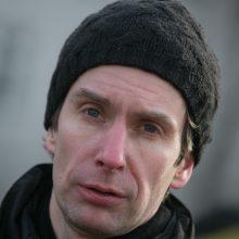 Teismas nusprendė: A. Paleckis lieka suimtas dar trims mėnesiams
