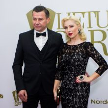 Verslininkas S. Martinavičius pripažintas kaltu dėl smurto prieš žmoną