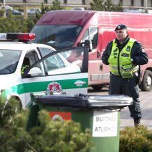 Vilniaus rajone rastas mirtinai sumuštas vyras, sulaikyti trys įtariamieji
