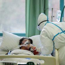Pekinas tvirtina, kad PSO koronaviruso ekspertai Kinijoje lankysis ketvirtadienį