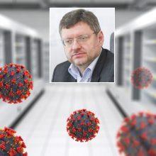 Susirgusio Seimo nario epidemiologinis tyrimas: paaiškės, kam reikia izoliuotis