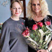 Darbą pradės naujoji Maironio lietuvių literatūros muziejaus vadovė