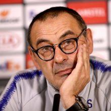 """Oficialu: """"Juventus"""" turi naują trenerį"""