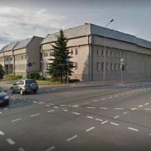 Vietoje buvusių pataisos namų Vilniuje – pareigūnų mokymo centras