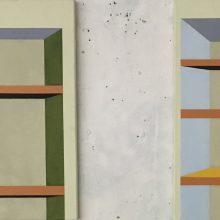 Kaip atrodo ramūs tapytojos A. Pukelytės namai?