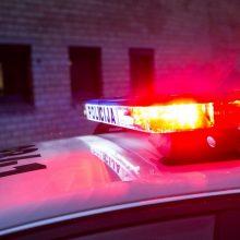 Panevėžyje rastas vyro lavonas, įtariamas žudikas – pareigūnų rankose