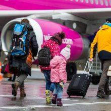 Vyriausybė blokuoja kinišką įrangą: ką darys Lietuvos oro uostai?