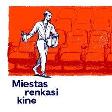 Sostinėje – Tarptautinis Kauno kino festivalis