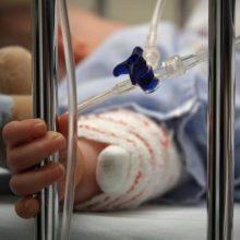 Po girto naujagimio istorijos: kils diskusija apie negimusių vaikų apsaugą?