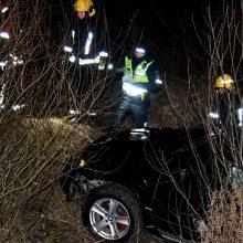 Raseiniuose – neįtikėtini įtariamo BMW vairuotojo nuotykiai