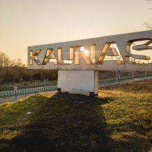 Velykos šiemet bus kitokios: kaip ribos išvažiavimą iš Kauno?