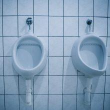 Palangos miesto savivaldybė tebesibylinėja dėl viešųjų tualetų
