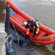 Per ilgąjį savaitgalį nuskendo keturi žmonės, nuo gegužės – jau 37