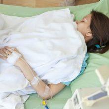 COVID-19 sergančią mamą gelbėjusi kaunietė dalijasi patirtimi: būkite tam pasiruošę!