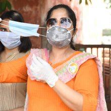 Indija tapo trečia pasaulyje pagal nustatytų COVID-19 atvejų skaičių