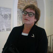 Mokslininkė: bažnytinis menas nepripažįsta valstybių sienų