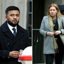 Fiktyvias santuokas Anglijoje organizavusiai lietuvei – teismo kirtis