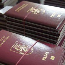 Socialdemokratai registravo įstatymo projektą dėl originalios pavardžių rašybos