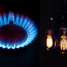 Seime – svarstymas, kaip stabdyti elektros ir dujų kainų augimą