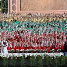 Ką reikia žinoti vykstant į Dainų šventę?