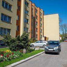 """Kaunas skelbia papildomą kvietimą programoje """"Svajonių kiemas"""""""