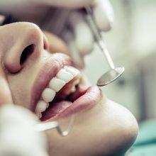 FNTT krečia odontologijos kabinetus: viena įmonė galėjo nesumokėti 370 tūkst. eurų mokesčių