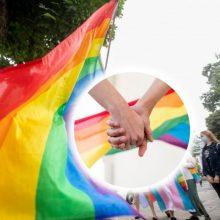 """Teismas: skundas dėl """"Kaunas pride"""" eitynių bus nagrinėjamas penktadienį"""