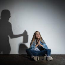 Vaiko teisių gynėja: nėra blogų vaikų