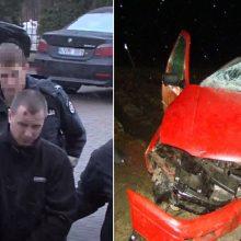Tragišką avariją Marijampolėje sukėlusio kario byla perduota teismui