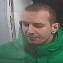 Policija aiškinasi, kas sumušė vyrą <span style=color:red;>(ieškomas šis asmuo)</span>